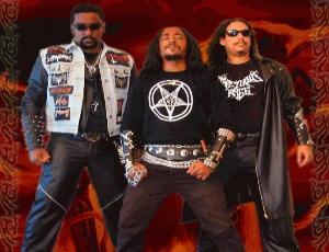 Mystifier, o verdadeiro Black Metal, direto de Salvador