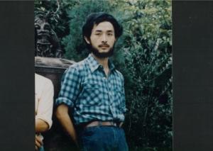 O poeta e escritor Liao Yiwu