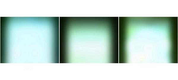 "Rob Mazurek ""3 proctions of light"""