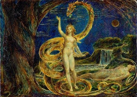 Eva no fim da pasmaceira