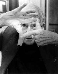 Jean Rouch, sempre de Olho