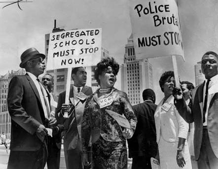 Comitê pelos Direitos Civis de Los Angeles