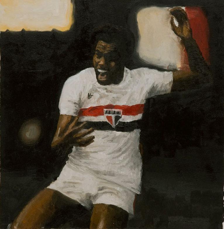 """Rodrigo Andrade, """"Serginho Chulapa"""""""
